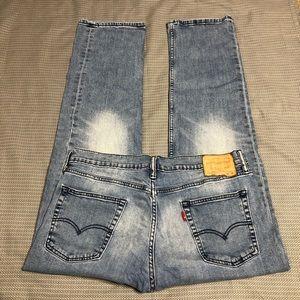 Levi's Men's 514 Jeans 34 x 30